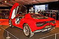 Festival automobile international 2014 - Giugiaro Parcour - 005.jpg