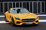 Festival automobile international 2015 - Mercedes AMG GT - 005.jpg