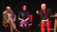 File:Festival van het Vrije Woord- Persvrijheidslezing Kurt Westergaard Press Freedom Lecture.webm