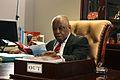 Festus Mogae, Former President of Botswana - TeachAIDS Advisor (13550137604).jpg