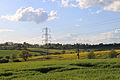 Fields looking north-west from churchyard, Stapleford Tawney, Essex, England 02.jpg