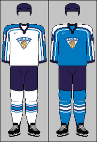 Finland national ice hockey team jerseys 1998-2004.png