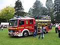 Fire Engine at the 2008 Oughtibridge Gala - geograph.org.uk - 863446.jpg