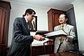 Firma de Convenio entre Ecuador-Japón (6841617164).jpg
