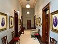 First floor corridor at Customs House, Brisbane, Queensland.jpg