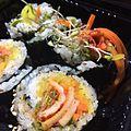 Fishcake Kimbap -koreanfood (16827948540).jpg