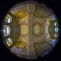 Fisheye lenses - Canon 8-15 Chehel Sotoun لنز چشم ماهی 8-17 کانن، عمارت چهل ستون اصفهان.jpg