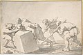 Five Men Pushing a Block of Stone MET DP808382.jpg