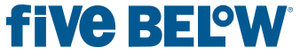 Five Below - Image: Five below logo