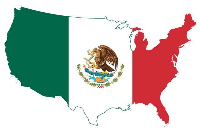 Mexico Is Technically the 'United Mexican States' And Isn't Too Happy About It