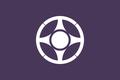 Flag of Choshi, Chiba.png