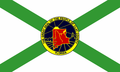 Flagge von Clay County (Florida)
