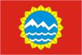 Flag of Labinsk rayon (Krasnodar krai).png
