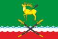 Flag of Starostanichnoe.png