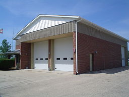 Flagg Center, IL Fire Dept 01.JPG