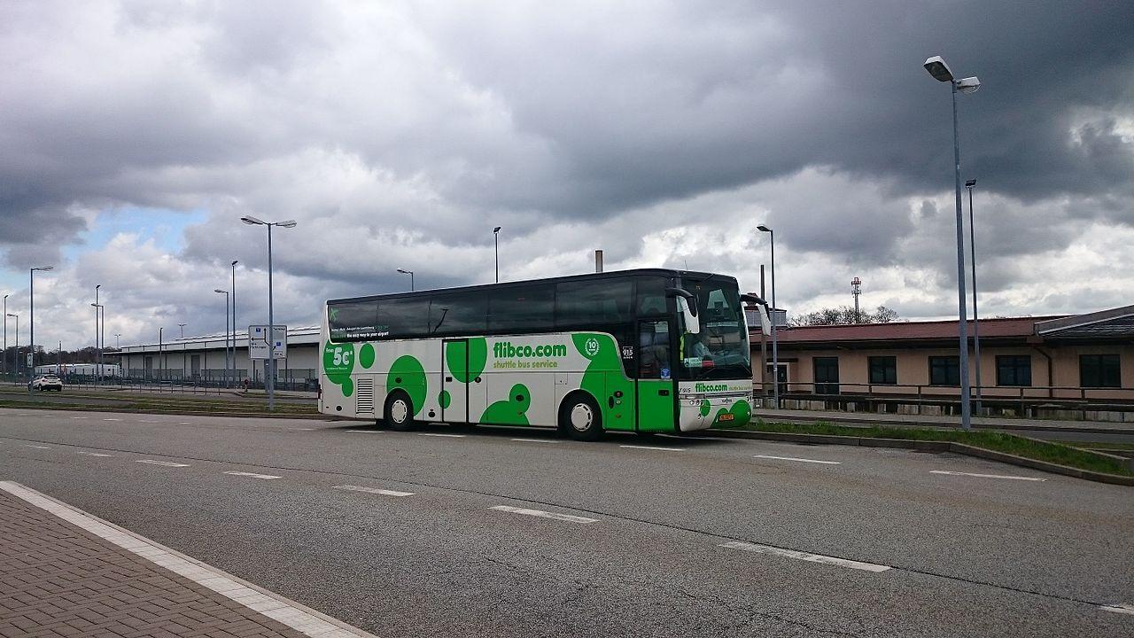 Bus Karlsruhe Frankfurt Hahn