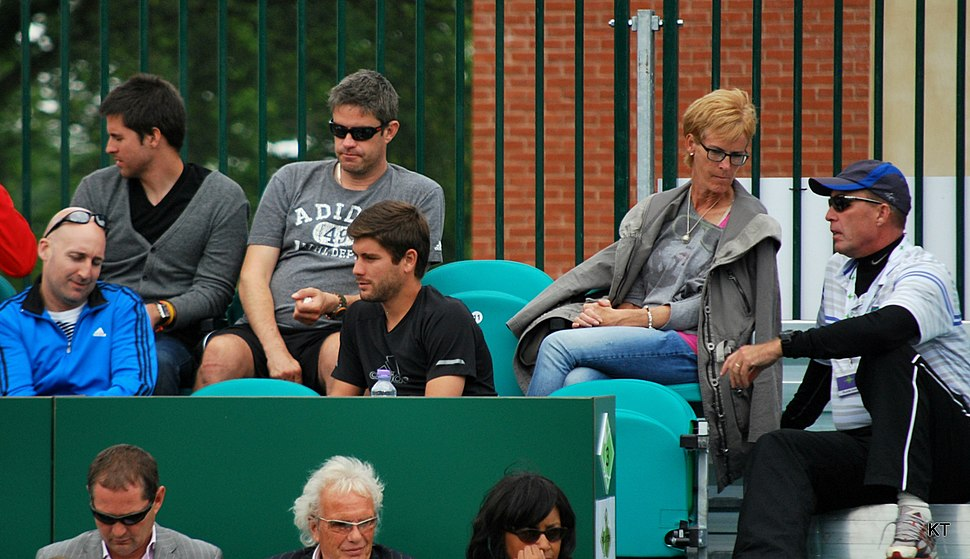 Flickr - Carine06 - Team Murray (1)