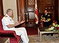 Flickr - Official U.S. Navy Imagery - Navy's senior admiral meets with Bahraini king..jpg