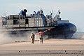 Flickr - Official U.S. Navy Imagery - Sailors direct a beach landing. (1).jpg