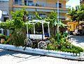 Flickr - ronsaunders47 - YESTERDAYS TRANSPORT. GREEK STYLE..jpg