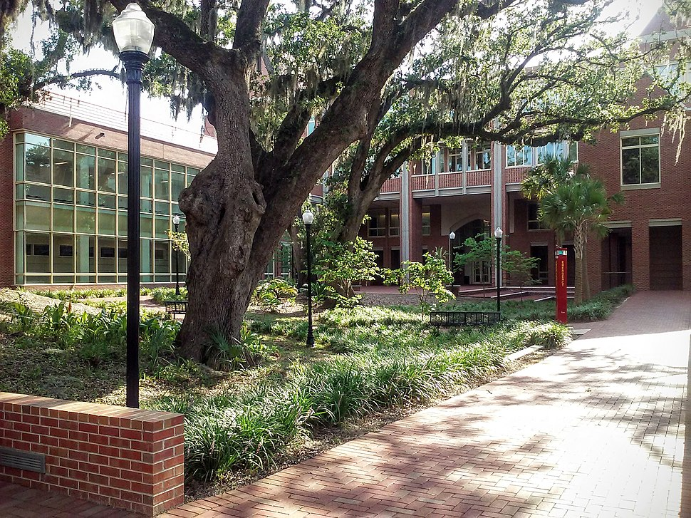 Florida State University Wellness Center