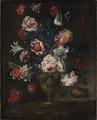 Flowerpiece (Andrea Scacciati) - Nationalmuseum - 19386.tif