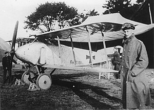 Fokker D.I - Fokker D.I 151-1916