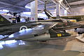 Folland Gnat Mk.1 (GN-101) Keski-Suomen ilmailumuseo 4.JPG