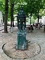 Fontaine Wallace Place Émile Goudeau Paris 1.jpg