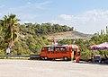 Food truck in Yaniklar, Turkey (49070936002).jpg