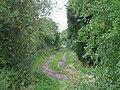 Footpath from Foggathorpe - geograph.org.uk - 218053.jpg