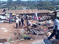Forced slum eviction - destruction (4112045236).jpg