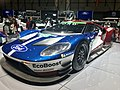 Ford GT number 66 from 2016 24 hours of Le Mans (Ank Kumar, Infosys) 03.jpg