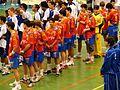 Formación Selección Promesas Copa Latina - Lagoa, Portugal.JPG
