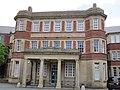 Former Wrexham & East Denbighshire Memorial Hospital (2).JPG