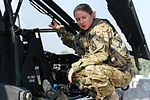 Former military police officer continues 'To Protect and Serve' as Apache aviator 130906-A-PS123-001.jpg
