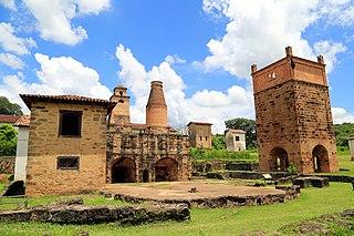 Royal Ironworks of St John, Ipanema