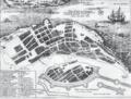 Fort Kochi City Map 1672.png