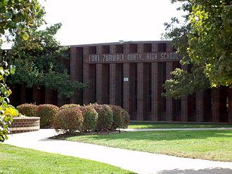 Fort Zumwalt North High School - Image: Fort Zumwalt North High School