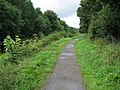 Forth and Clyde Canal South of Banknock - geograph.org.uk - 1454751.jpg