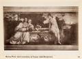 Fotografi av Roma. Amor sacro e profano di Tiziano (Gall. Borghese) - Hallwylska museet - 104712.tif