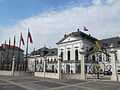Fotos Palacio de Grassalkovich - Bratislava - República Eslovaca (7091112853).jpg