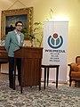 Founding meeting of Wikimedia Belgium - 19 November 2014 (20).JPG