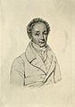François Guéneau de Mussy. Lithograph by (L. C.), 1889, afte Wellcome V0002437.jpg