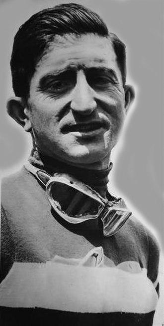 Francesco Camusso - Image: Francesco Camusso 1937