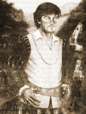 Durango City - Captain Francisco de Ibarra