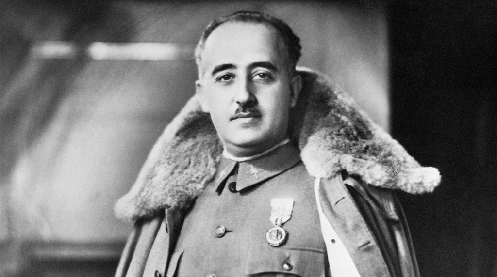 Digging Up Franco Why Spain Still Cant Decide What To Do With The Dictators Body