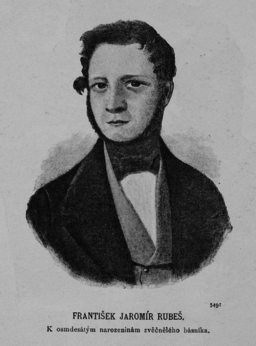 Frantisek Jaromir Rubes 1894