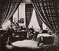 Franz Liszt at his piano - Jun 1923 Shadowland.jpg