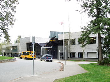 Fraser Heights Secondary (108 Avenue entrance).jpg